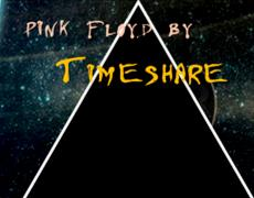 PINK FLOYD by TIME SHARE